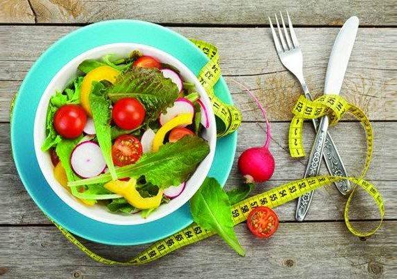 غذاهای رژیمی برای کاهش وزن