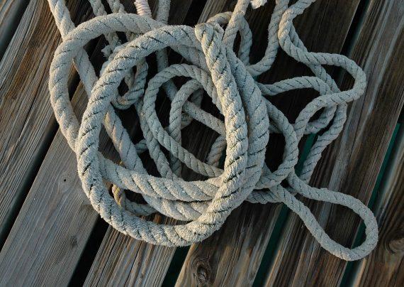 تعبیر خواب طناب