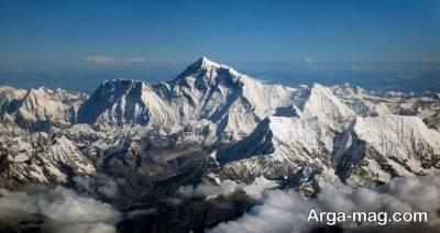قله بلند اورست