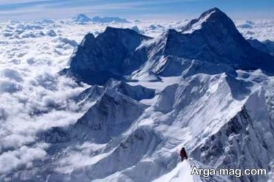 قله تماشایی اورست