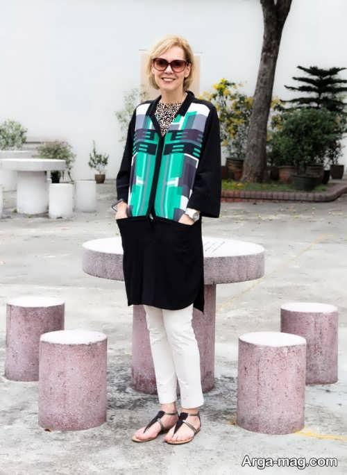 مدل لباس پذیرایی عید