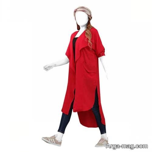 مدل لباس دخترانه مخصوص عید نوروز
