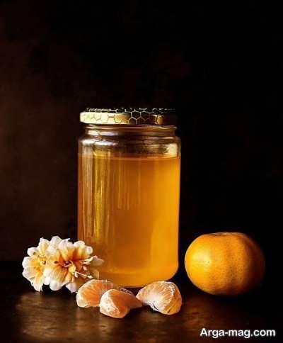 خواص عسل اکالیپتوس