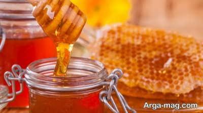 خصوصیات ظاهری عسل اکالیپتوس