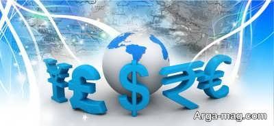 اهرم های به کار رفته در بزرگ ترین بازرار مالی جهان