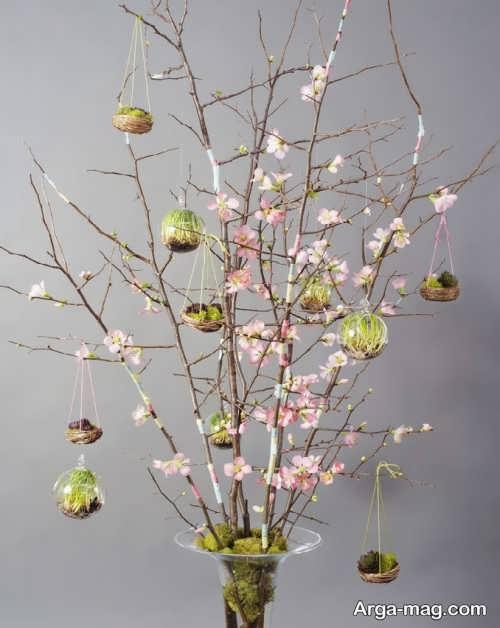 جدیدترین سفره هفت سین درختی