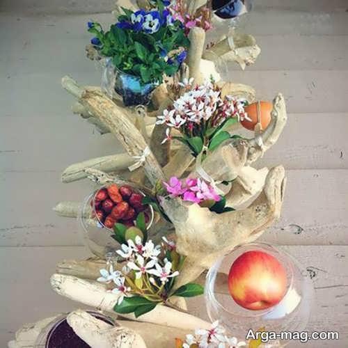 مدلهای زیبای هفت سین درختی