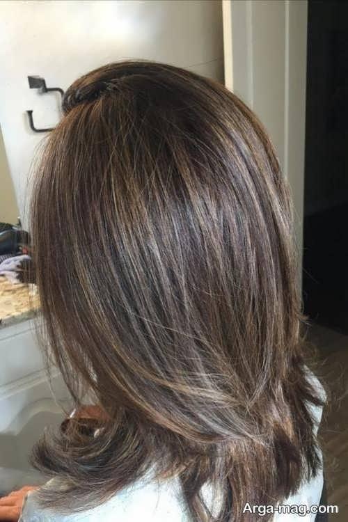 مدل موی دخترانه 98