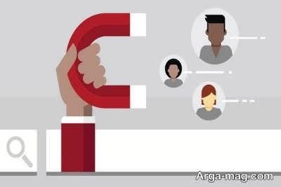 جذب مشتری با استراتژی های بازاریابی