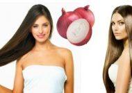 ماسک پیاز برای مو به روش طب سنتی