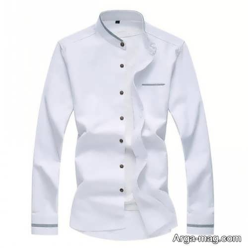 پیراهن مجلسی مردانه