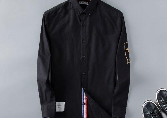 مدل پیراهن مردانه 98