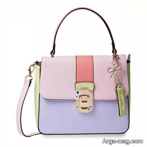 مدل زیبا و شیک کیف دخترانه