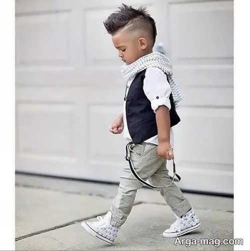 مدل لباس کودک بچه گانه