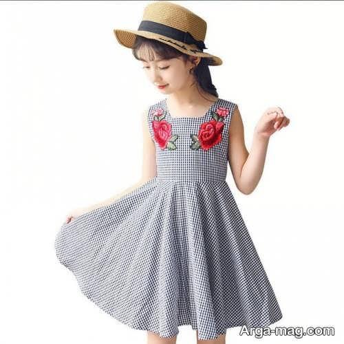 مدل های لباس کودک