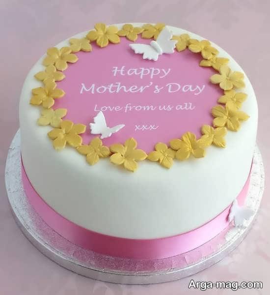 تزیین کیک روز زن