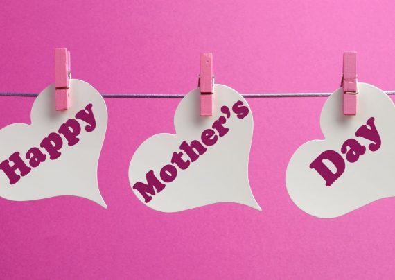 متن تبریک روز مادر