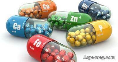 عوارض مصرف خود سرانه مولتی ویتامین سنتروم