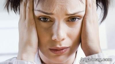 بیماری نوروتیک