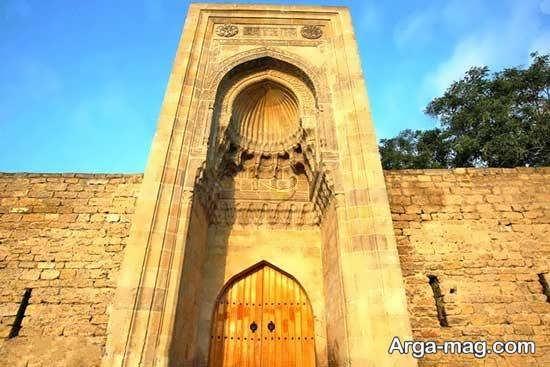 دروازه مراد آذربایجان