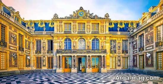 زیباترین مکان های دیدنی فرانسه