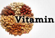 چگونگی درمان کمبود ویتامین e