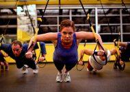 ورزش تی ار ایکس چگونه ورزشی است