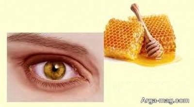 روش های خانگی برای از بین بردن عفونت چشم