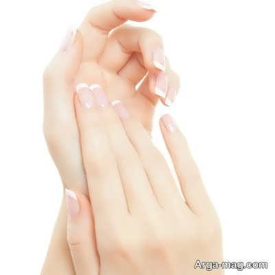 رفع چروک دست