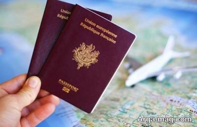 شرایط اخذ ویزای آذربایجان