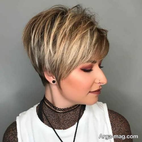 مدل موی شیک زنانه