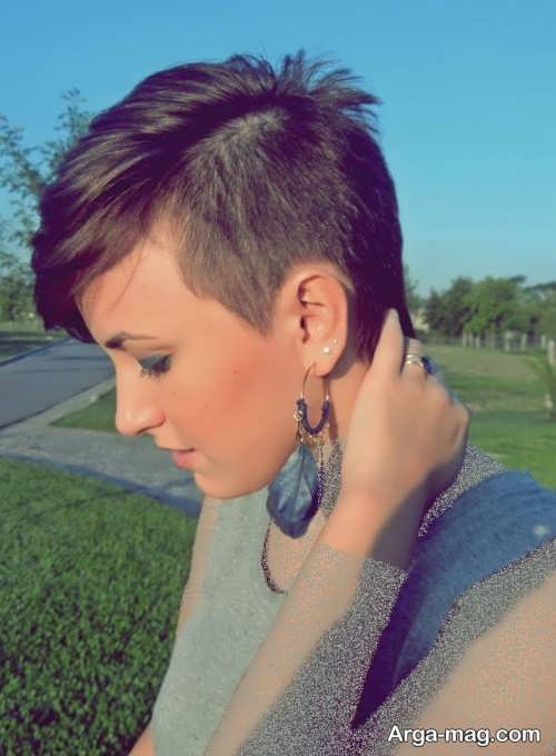 مدل موی فشن و جدید زنانه