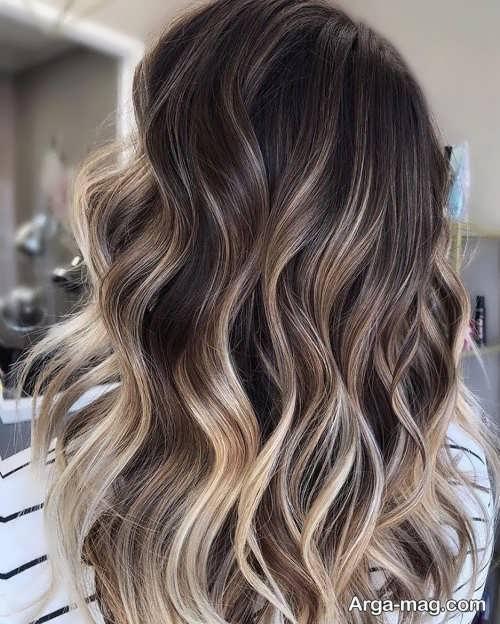 مدل موی جذاب زنانه