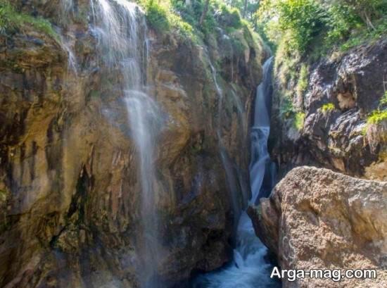 مناطق دیدنی آذربایجان شرقی