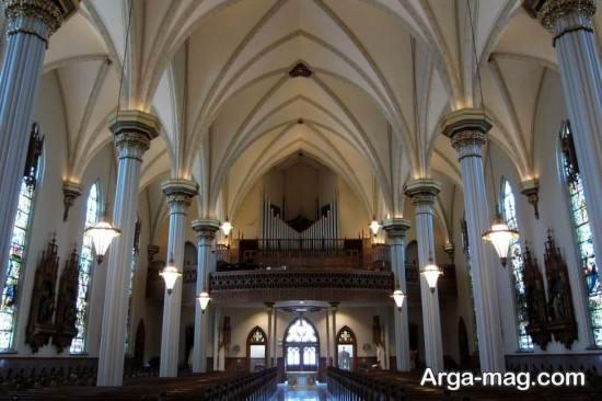 کلیسای آذربایجان شرقی