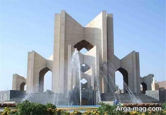 آرامگاه در آذربایجان شرقی
