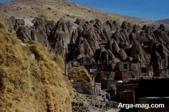 جذابیت دیدنی آذربایجان شرقی