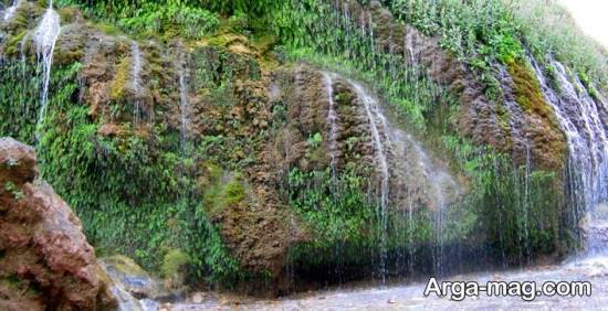 مکان های گردشگری آذربایجان شرقی
