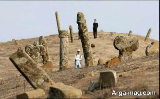 مکان های دیدنی آذربایجان شرقی