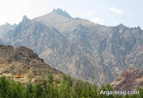 جاذبه های آذربایجان شرقی