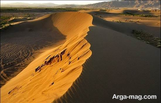 نواحی دیدنی آذربایجان شرقی