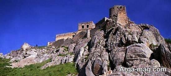 مکان های جذاب آذربایجان شرقی