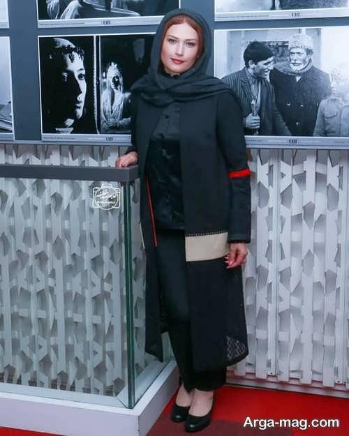 لادن مستوفی