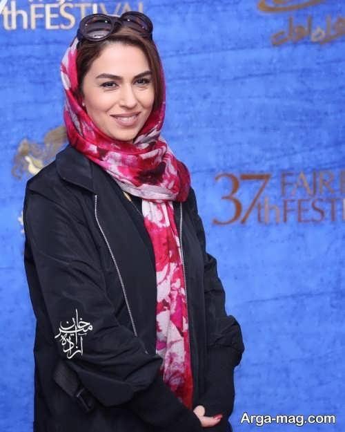 پوشش بازیگران ایرانی در فجر 97