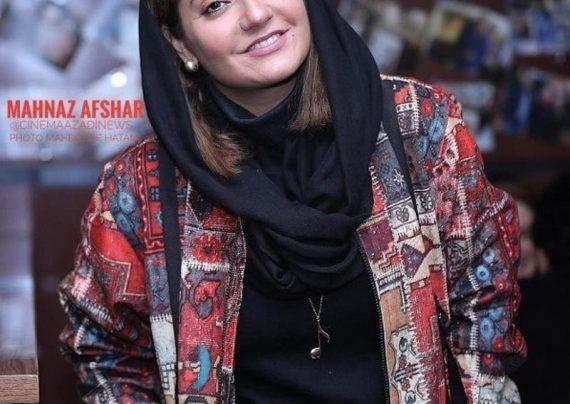 پوشش جنجالی بازیگران زن در جشنواره فجر 98