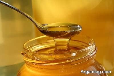 خواص درمانی عسل با ارده