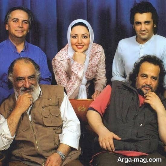 بیوگرافی جدید حسام نواب صفوی