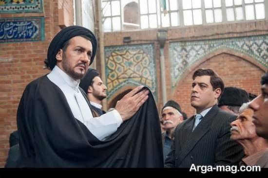 بیوگرافی و زندگینامه حسام نواب صفوی