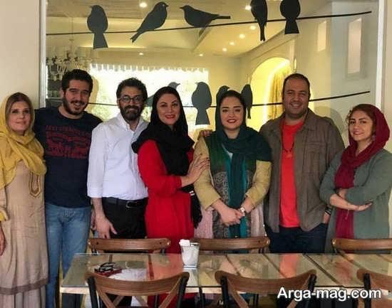 بیوگرافی و زندگینامه لاله اسکندری