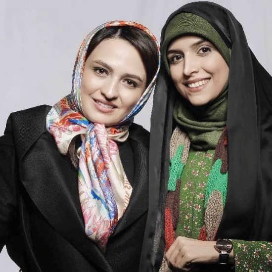 بیوگرافی و عکس مژده لواسانی
